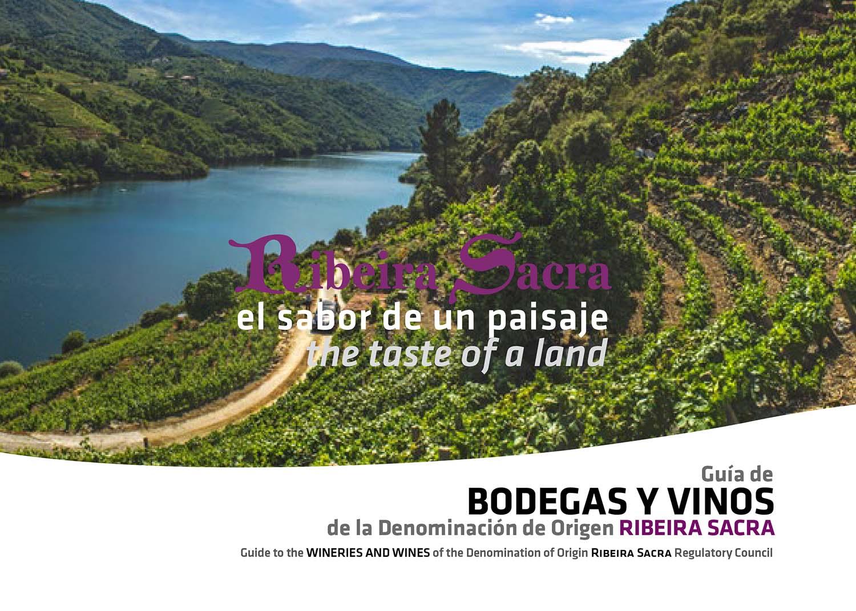 Brochures Brochures The Regulatory Council Of Ribeira Sacra